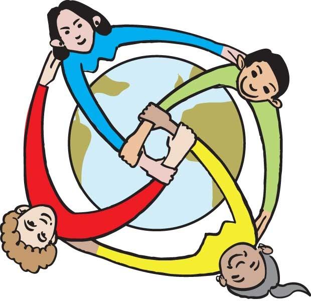 inter religious inter racial harmony