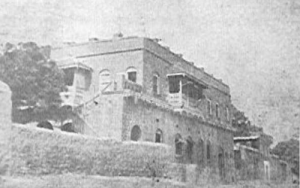 mandir of shirdi 1940