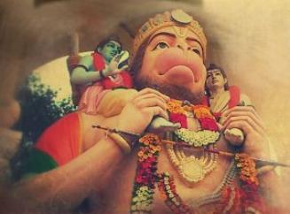 Hanuman Jayanti – Fourth Dimensional Astrology