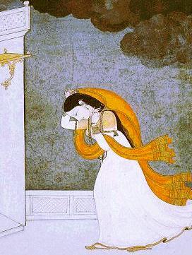 Bhakta Meera