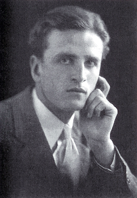 Alan Griffiths, 1926