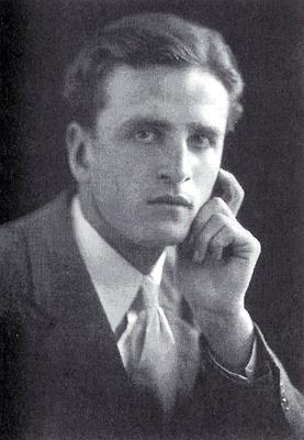 Alan Griffiths, 1926