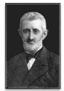 Italian Orthodox Rabbi Elijah Benamozegh