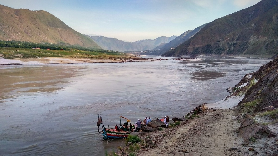 The Sindh River