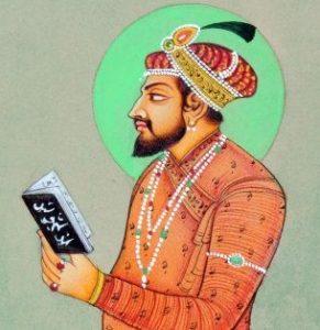 Mughal Emperor Aurangazeb