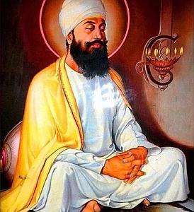 Guru Tegh Bahadur