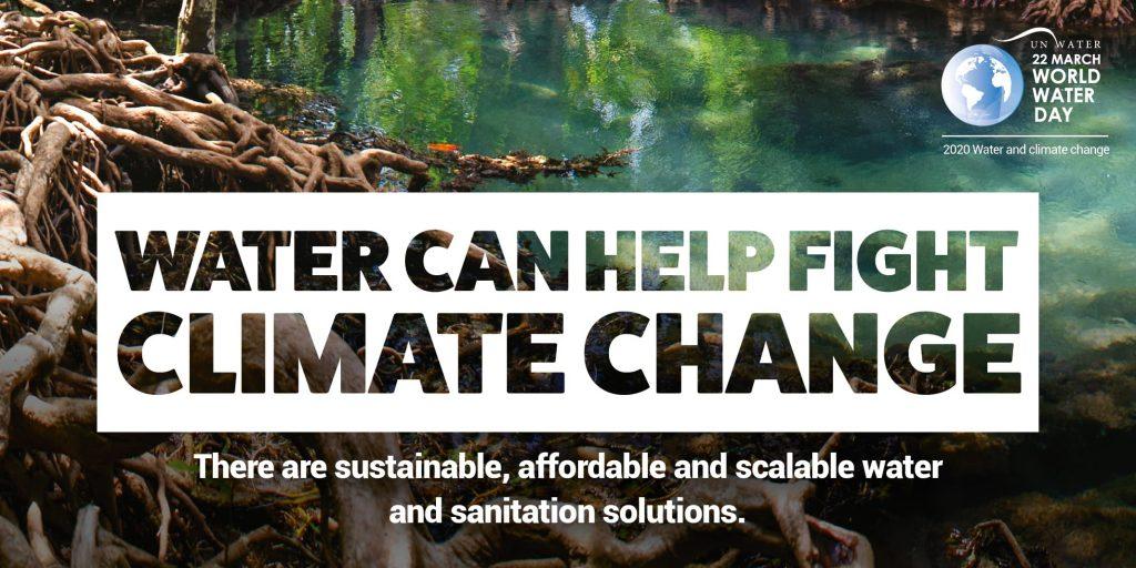 2020 World Water Day