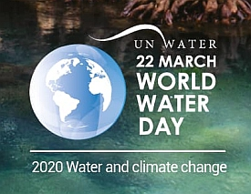 2020 World Water Day