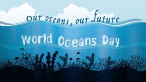 Our Oceans - Our Future