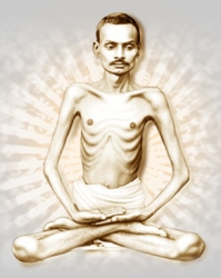Jain Saint: Shrimad Rajachandra