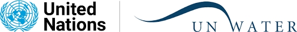 UN Water Logo