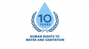 10 Years of UN Water