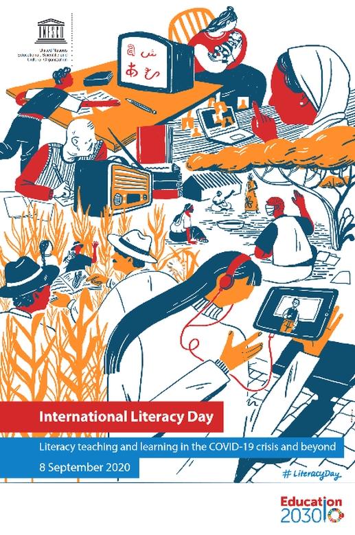 International Day of Literacy 2020