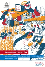 International day of Literacy 2020