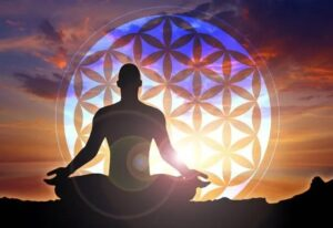 Meditation and the Flower of Life