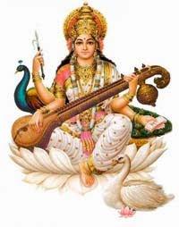 Saraswathi Jayanti