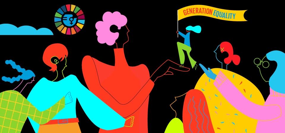 UN Women - International Women's Day 2021