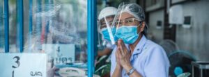 Women and the Pandemic