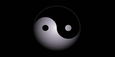 Symbol of Daoism