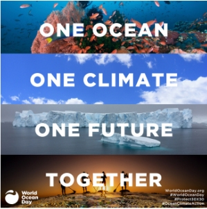 World Oceans Day, 2021