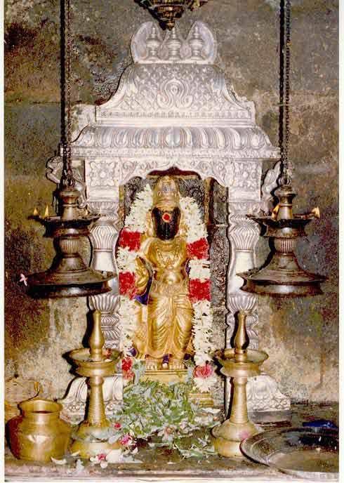 Thirunallar Shani Temple